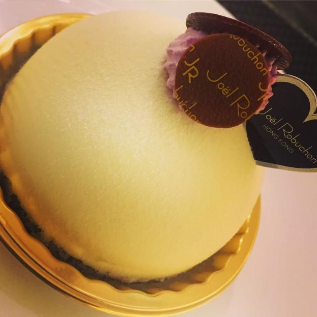 Joel Robuchon's Dessert Cafe